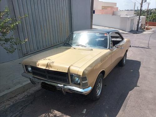Opala Chevrolet 1976