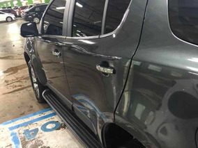 Chevrolet Trailblazer 2.8 Ltz 4x4 Aut. 5p 2019