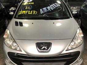 Peugeot 207 Xr 1.4 - Montes Car