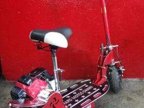 Scooter De Gasolina 47 C.c.
