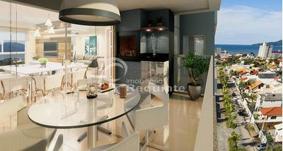 Apartamento 2 Suítes Em Porto Belo - 616