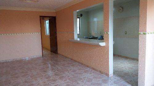 Casa En Renta Libramiento Tlaxcala, Santa María Acuitlapilco