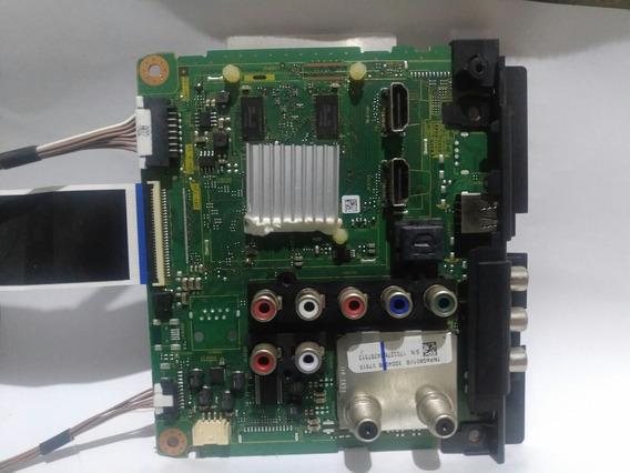 Placa Principal Tv Panasonic Tc-32d400b Tnp4g601vb V7513