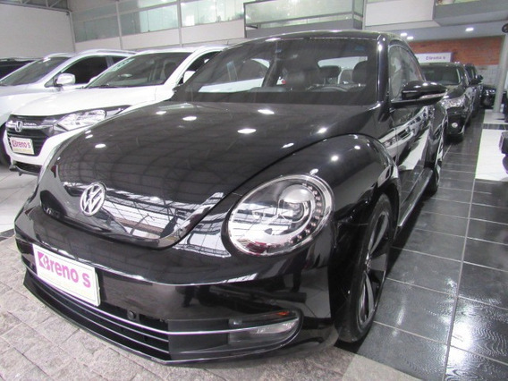 Volkswagen Fusca 2.0 Tsi Sport Gasolina Automático