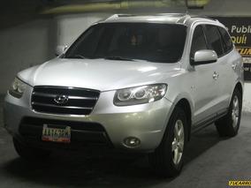Hyundai Santa Fe Aa163rm