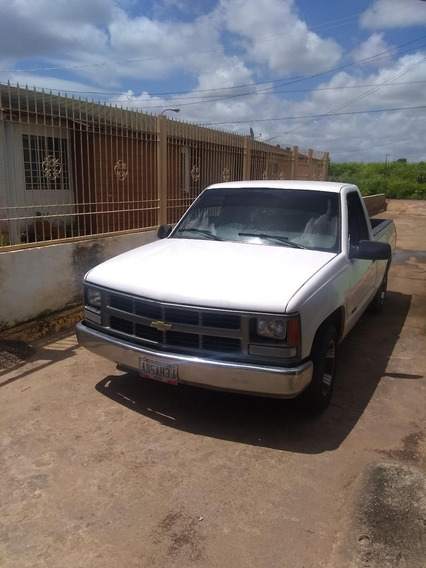 Pickup Cheyenne 1998