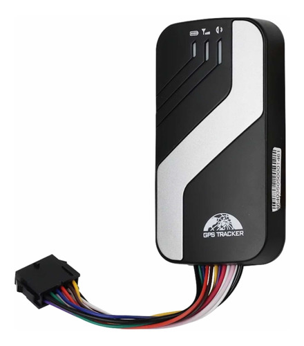 Gps Tracker 3g/4g + Instalación + Plataforma + Garantía