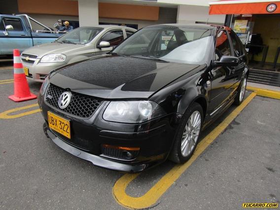Volkswagen Jetta Gli 1.8 Mt