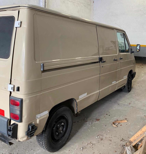 Renault Trafic 1.9 T 313 D 1993