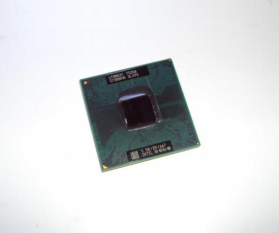 Processador Notebook Intel® Core 2 Duo Processor T5250 2m