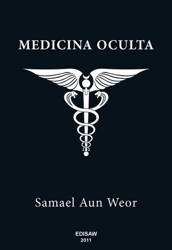 Livro Medicina Oculta Samael Aun Weor