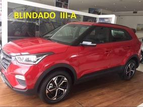 Hyundai Creta Blindado - 0 Km