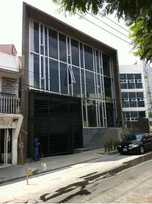 (crm-4860-310) Edificio Comercial Renta / Blvd San Mateo / Boulevares