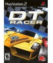 Imagen 1 de 1 de Playstation 2 Dt Racer  Nuevo Y Envio Inmediato