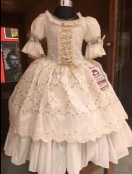 Vestido De Bautizo O Paje