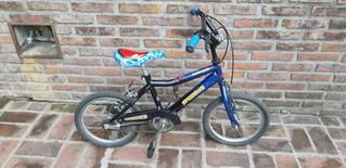 Bicicleta Varon Rodado 12 Usada