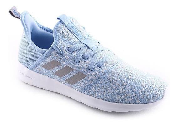 Zapatillas adidas Cloudfoam Pure Mujer Ce/cr