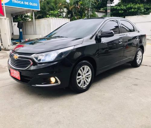 Chevrolet Cobalt Ltz 2018