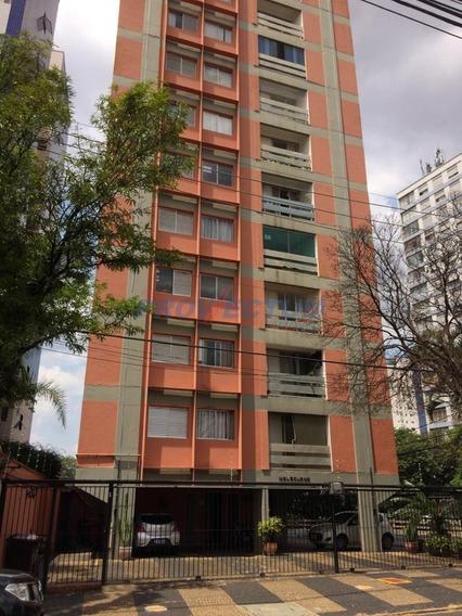 Apartamento À Venda Em Vila Itapura - Ap276402