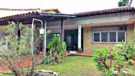 Casa Com 3 Dormitórios À Venda, 200 M² Por R$ 750.000,00 - São Francisco - Niterói/rj - Ca0442