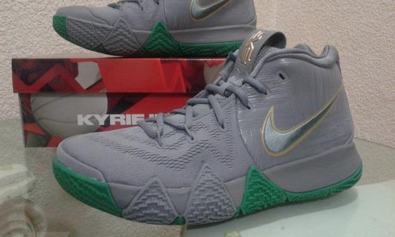 Gvashoes Nike Kyrie 4 Num 28.5 Mx -no Jordan-