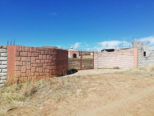 Terreno En Venta San Vicente De Chupaderos