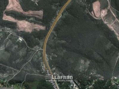 Ótimo Terreno Em São Loureço Da Serra! - 1117-1