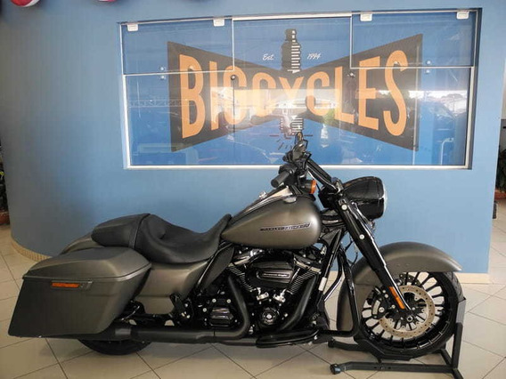 Harley-davidson Road King Classic Flhrci