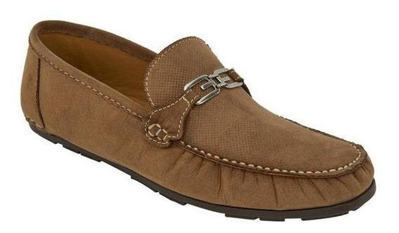 Zapatos 2x1 P/caballero Mundo Terra 011819 Uy4