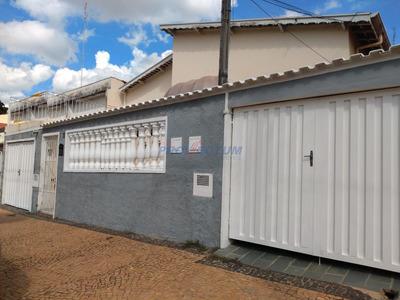 Casa À Venda Em Jardim Leonor - Ca265289