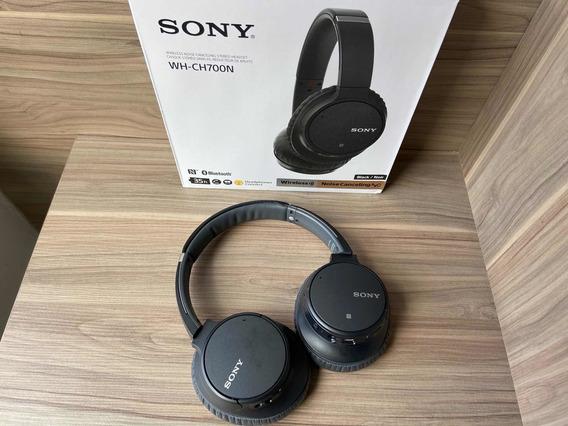 Fone Sony Ch-700n