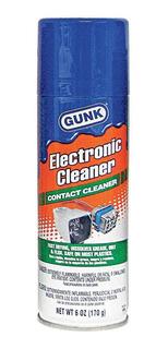 Limpia Contactos Gunk Nm6