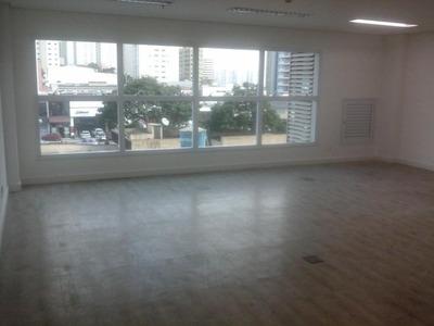 Sala Para Alugar, 45 M² Por R$ 2.160/mês - Centro - São Caetano Do Sul/sp - Sa0812