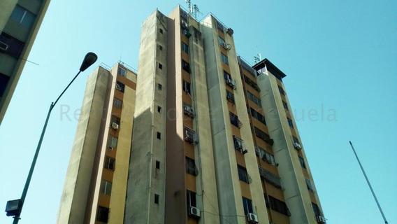 Apartamento En Venta Cento Barquisimeto Mr