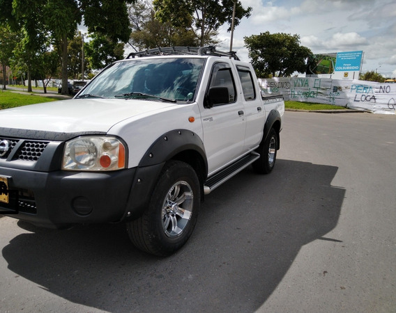 Nissan Frontier 4x2 2.4