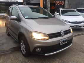 Volkswagen Crossfox 1.6 Confortline //// 2013 ///