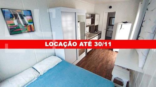 Container Kitnet - Kitnet Para Aluguel No Bairro Nações - Balneário Camboriú, Sc - Rl-92017