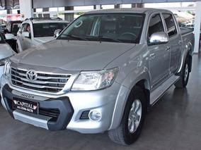 Toyota Hilux Sr 4x2 Cabine Dupla 2.7 16v