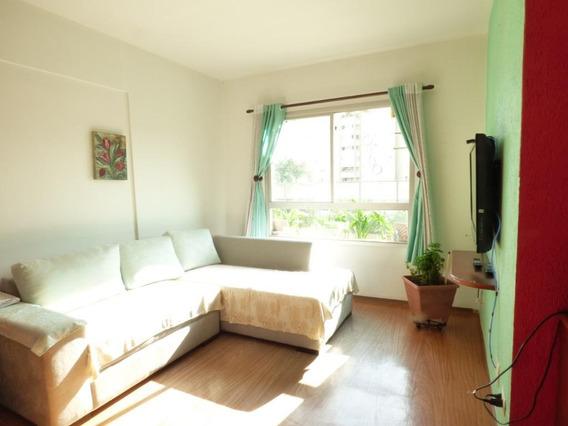 Apartamento Em Jardim Ester Yolanda, São Paulo/sp De 71m² 2 Quartos À Venda Por R$ 289.000,00 - Ap230460
