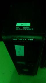 Cpu Optiplex 380 Processador E7500 Hd 1 Tera 4gb Ddr3 Dvd