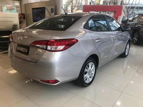 Toyota Yaris Xls Pack Cvt 4p Sedan 0km Conc Prana