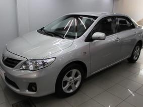 Toyota Corolla Xei 2.0 16v Flex, Ity2310