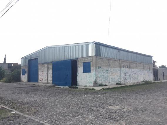 Bodega En Renta 400m2 San Jose El Alto