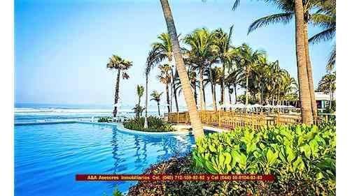 Venta O Renta De Hermosa Casa En: Vidanta, Acapulco Diamant