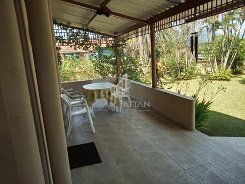 Imagem 1 de 18 de Casa À Venda Em Centro - Ca004839