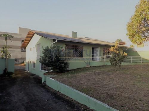 Casa Comercial - Tres Marias - Ref: 2370 - L-2370