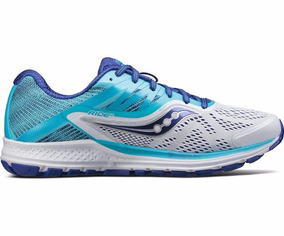 Zapatillas Saucony Ride 10 Talla Usa 9 Asics Nike