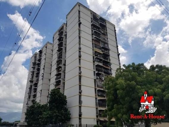 20-12904 Apartamento En Venta Urb San Jacinto Maracay/ Wjo