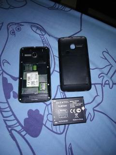 Celular Alcatel One Touch 5020x (para Repuesto)