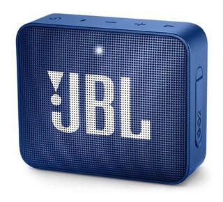 Parlante Bluetooth Jbl Go2 Original